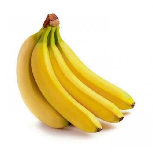 Banan żółty