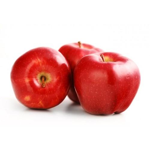 Jabłko czerwone